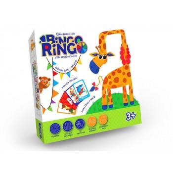 Настольная игра Bingo Ringo Danko Toys GBR-01-01