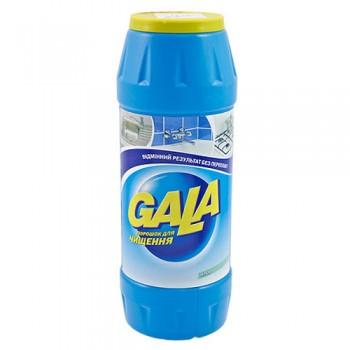 Чистящий порошок Gala Хлор 500 г