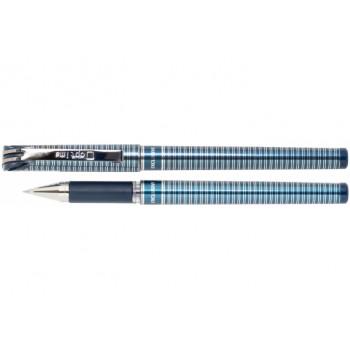 Ручка гелевая Optima Exclusive 0,5 мм, синяя
