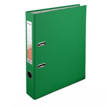 Папка-регистратор Delta 5 см, зеленая D1713-04C