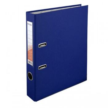 Папка-регистратор Delta 5 см, синяя D1713-02C