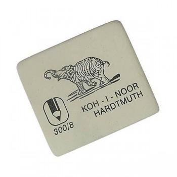 Ластик мягкий Слон, 300/80