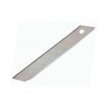 Сменные лезвия для канцелярских ножей большие (за 10 шт.)