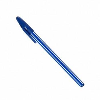 Ручка шариковая Aihao AH-555, синяя