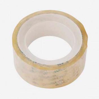 Скотч упаковочный широкий Упаковочный стандарт, 200м