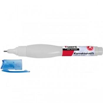 Корректор-ручка Axent, 12 мл