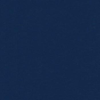 Фетр листовой 21,5*28 см, темно-синий, 180г/м2