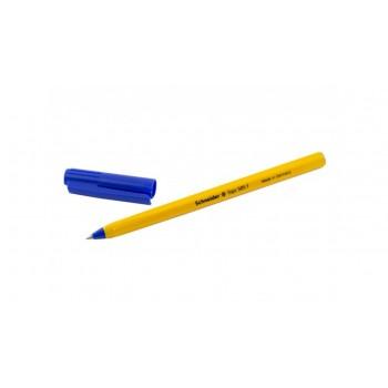 Ручка шариковая Schneider TOPS 505 F, синяя S150503