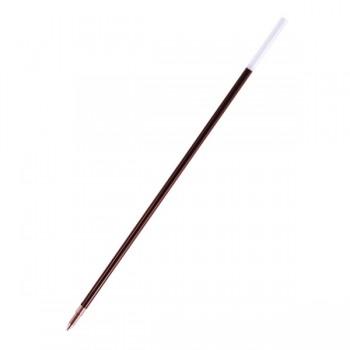 Стержень шариковый 0,7 мм 142 мм, красный