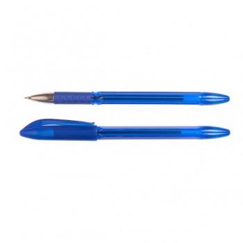 Ручка масляная Ellott 503 P синяя