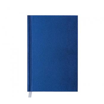 Ежедневник А6 недатированный Perla синий BM.2606-02