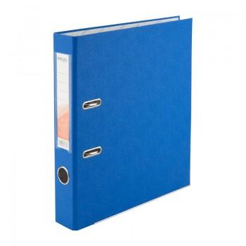 Папка-регистратор Delta 5 см, голубая D1713-07C