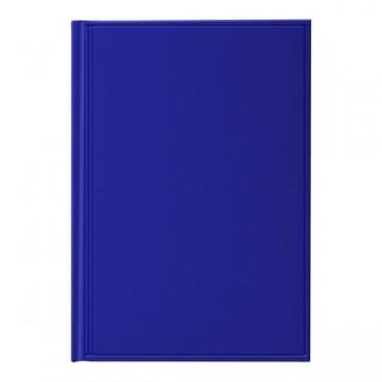 Ежедневник недатированный А5 Агенда Brunnen Miradur ярко-синий