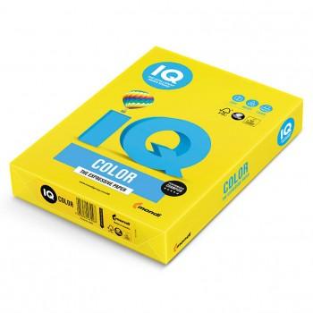 Бумага цветная А4 IQ Color IG50 500 л