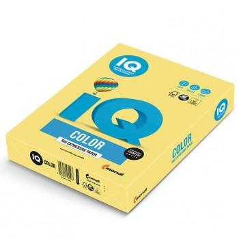 Бумага цветная А4 IQ Color ZG34