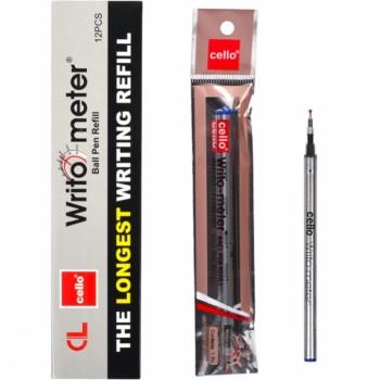 Стержень для ручки Flair 10 км синий
