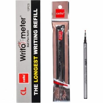 Стержень для ручки Flair 10 км черный