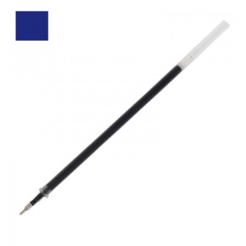 Стержень гелевый синий Buromax BM.8380-02