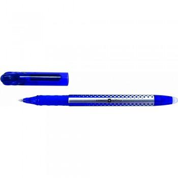 Ручка шариковая стирающаяся Optima Correct 0,5 mm, синяя O15338-02