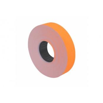 Ценники оранжевые Economix 700шт 16*23 мм E21302-06