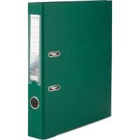 Папка-регистратор Delta 5 см, темно-зеленая D1713-23C