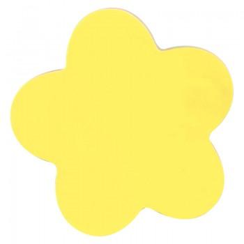 Стикеры Цветок 70*70 мм, 50 л